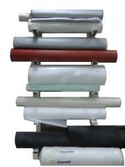 Технические ткани, ткани технические термостойкие