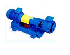 Vortex pump BK, BKC, BKO units