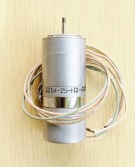 Электродвигатель  ДПМ-25-Н3-02Г