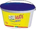 Feromal the FUR COAT of 1,5 mm (BAZ AV, BAZ S) -