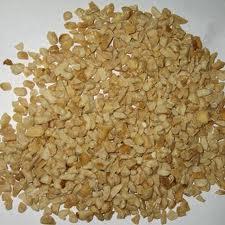 Roasted peanuts droblenyy.kal.1-3, 2-4, 3-5, 4-6