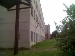 Промышленные здания свободного назначения