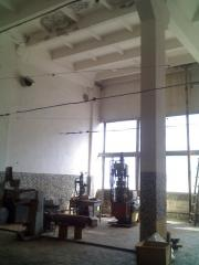 Buildings of light industry