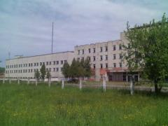 Buildings of pharmaceutical production