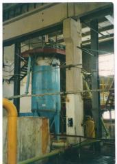 Устаткування фільтрувальне водоочисне