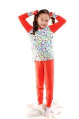 Пижама детская 94-5601