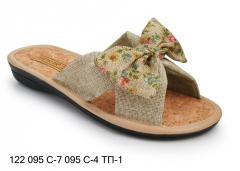 Slippers for home Belsta