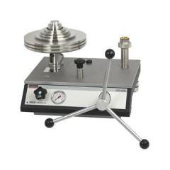 CPB 5000 deadweight manometer