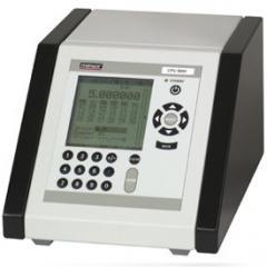 CPU5000 calibrator
