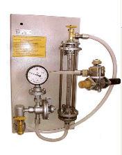 Установки хлорування води газоподібним хлором