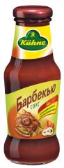 Keung Barbecue sauce - 250 ml