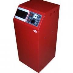 Электрический котел для систем отопления