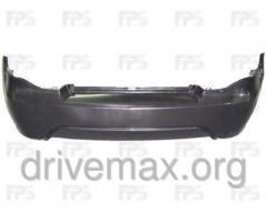 Задний бампер Daewoo NEXIA N150 08- DM2202950-P