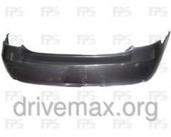 Задний бампер Hyundai ACCENT 06-09 DM3214950