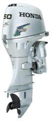 Мотор лодочны HONDA BF 50 D LRTU