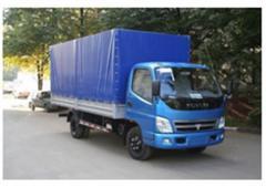Тенты на все виды грузовых автомобилей