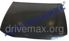 Капот Daewoo NEXIA N150 08- DM1105280