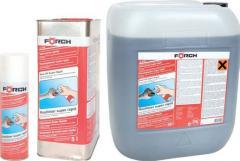 Auto chemical goods of FÖRCH