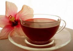 Чай каркаде, весовой
