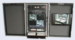 Mobile videostudio of VSGP MVS SD-48 AM-i800
