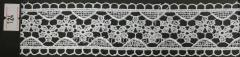 Lace fabric, art. 124