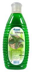 Nettle shamp