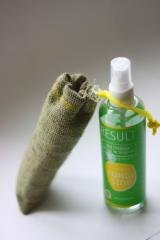 Средство от запаха ног и грибка RESULT Fungi Stop