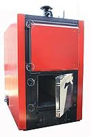 Стальной трехходовой водогрейный котел серии ARS
