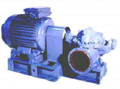 4D electric pumps