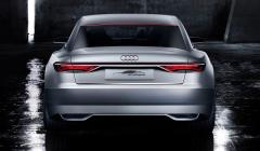 Петля капота Audi A4 (B7), 11.04-/09.06-03.08
