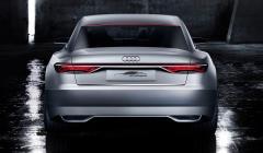 Петля капота Audi A4/S4 (B8) SDN/AVANT,