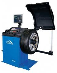The machine balancing CB1980 for wheels to 75 kg