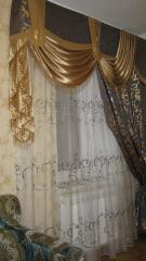 Пошив тюли, Одесса, Украина,