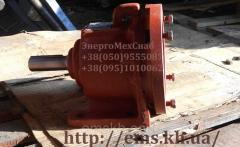Motor reducers planetary 3mp80