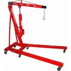 Crane of hydraulic 2 t. PL-EC90201