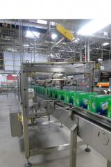 Conveyor systems. Conveyors. Lines for production