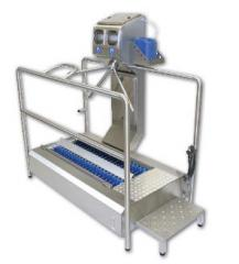 Санитарно–гигиеническое оборудование