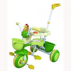 Велосипеды детские с тремя колесами. Велосипед