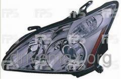 Фара Lexus RX 04-08 DM8145R4-E