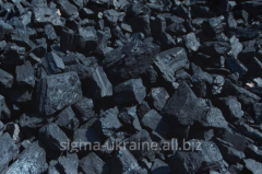 Acre coal anthracite 25-100 ashes of 8%