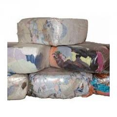 Account material rags