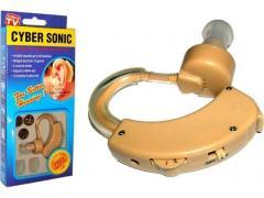 Слуховой аппарат Cyber sonic, купить слуховой