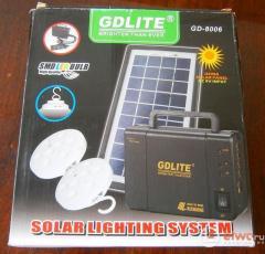 Солнечная батарея для дома GDLite GD-8006
