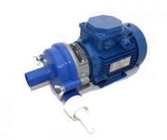 Pump dairy NMU 6