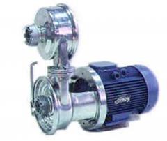 Электронасосы центробежные НЦС 50-7,1-20 и НЦ 50-7,1-30