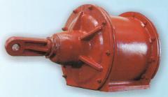 Cylinder brake 188b
