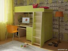 Furniture for nurseries
