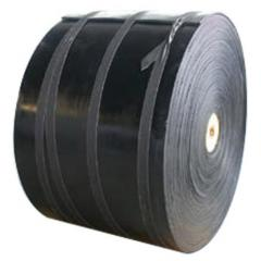 Tapes conveyor and conveyor