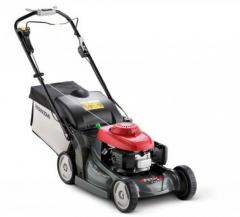 Self-propelled lawn-mower HONDA HRX,  petrol...