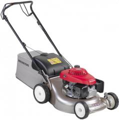 Lawn-mowers petrol HONDA HRG 466 K1 SKEA official dealer of HONDA.